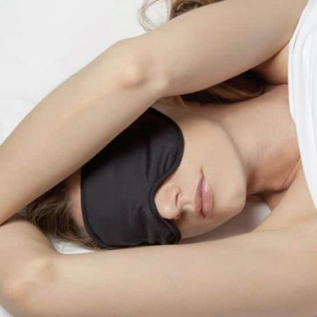 Anti Aging Bioceramic Eye Mask - Back2You