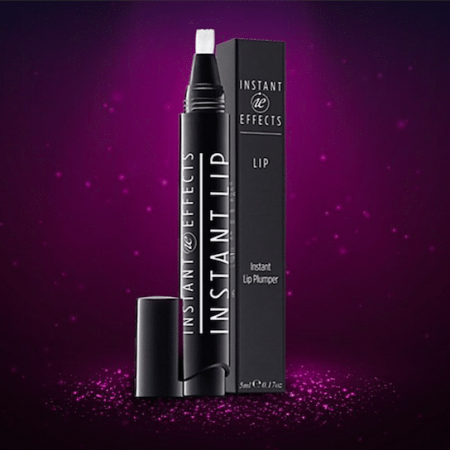 Instant Effects Lip Plumper - Lucca Consult